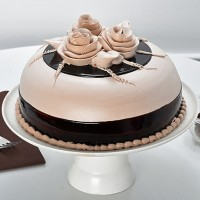 Cakes By Flavour